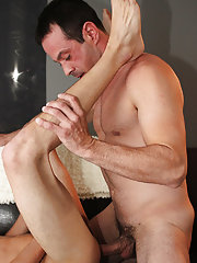 Why do men like anal sex and guys anal masturbation at I'm Your Boy Toy