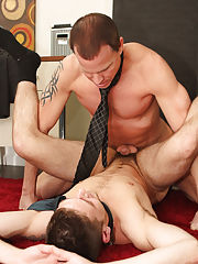 Anal male masturbation technics and gay bat anal at My Gay Boss