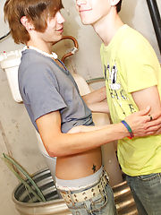While he is riding Conner's big dick, Scott discharges his sperm then finds himself the fortunate recipient of a hot facial gay twinks street who