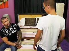 Young gay vs old men anal porn and cute white guys galleries at My Husband Is Gay
