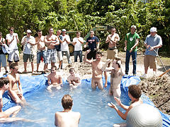 I mean its not embarrassing sufficiently playing stripped in a wicked fake pool male masturbation newsgroups