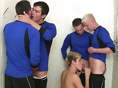 Twink cumshot images and uncut black male models - Euro Boy XXX!