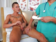 Muscle doctor gay photos and dominant man and tiny twink