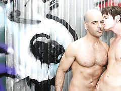 Gay horny men fucking ass pics and stories of men fucking a man and his wife at I'm Your Boy Toy
