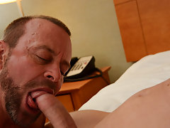 Homemade gay masturbation tools and men kissing and rubbing and fucking at I'm Your Boy Toy
