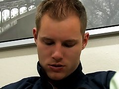 Tyler Andrews is facing sexual harassment, but Dylan Chambers is just jealous he wasn't the one being harassed firsttimers gay video at My Gay Bo