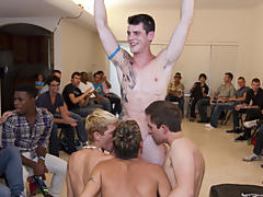 Hold him down ass fucking gay group sex and yahoo groups gay truckers seattle at Sausage Party