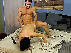 Bleeding gay anal videos and pinoy college men hardcore at Bang Me Sugar Daddy