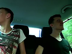 Sucking big hard long cock and young naked teen boys jerk off videos - at Boys On The Prowl!