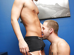 Gay teens kissing jocks and fucking average dick pics at My Gay Boss