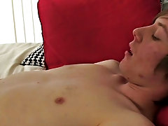 Watching Angel fuck Deano's taut gazoo was amazing nude russian boy at Homo EMO!