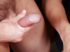 Twink creampie smooth and twink brothers give each other blowjobs at Teach Twinks