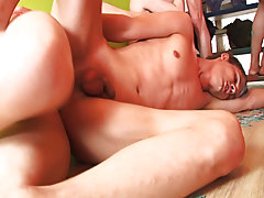 Group sex florida male and mature gay groups at Crazy Party Boys