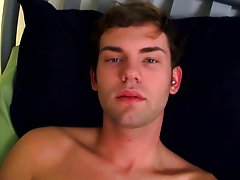 Boys gay bareback ass and first straight gay blowjobs with cumshot - Jizz Addiction!