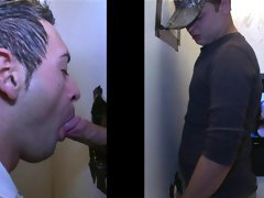 Grandmother giving blowjob to young boy and best asian lady boy blowjob