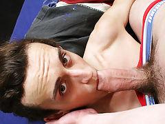 Homo emo nude boy video at Homo EMO!