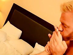Xxx cute twink clip jerking free and naked muscle teen sleeping video at My Gay Boss