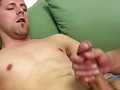 Bo's face is amazing as his dong rules his brain making him crazy with craving and a get to explode his seed young gay blowjob