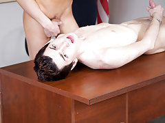 Filipino twink naked and hot naked twinks dp at Teach Twinks