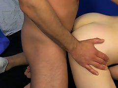 Teen boy anal masturbation video and gay self fucking at Bang Me Sugar Daddy