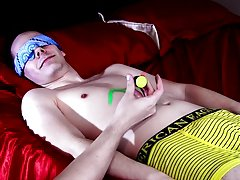 3gp cute boys gay sex video download and hot tall skinny guys fuck twinks - at Boy Feast!