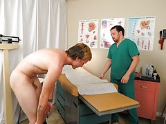 Nude gay boys hardcore clips and physical examination nude porn