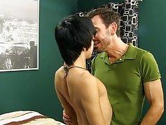 Gay fucking clips at Bang Me Sugar Daddy