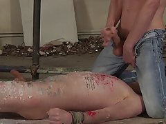 Gay deep throat and anal pics and young boys blowjob movies - Boy Napped!