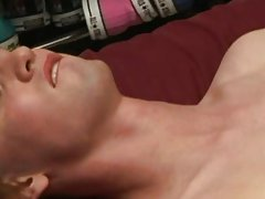 Jerk sudden at doctor porn video and mens treasure trail photo at EuroCreme