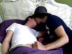 Gay young men in underwear and kissing videos and porn sex men kissing panties - Jizz Addiction!