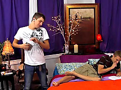 Twink medical fetish movie clip