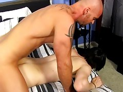 Horny young chap Tyler Bolt is out beside the pool when large muscle daddy M,itch Vaughn arrives to take a dip male anal penetration at I'm Your