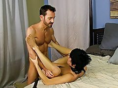 Gay domination mpeg at Bang Me Sugar Daddy