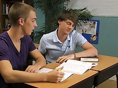 Gay twink spanks videos and twink cum drink at Teach Twinks