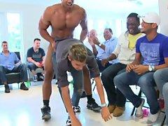 Yahoo groups gay orgy and blue man group las vegas at Sausage Party