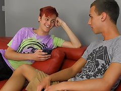 Teen twink porn taught and pencil dick boys at I'm Your Boy Toy