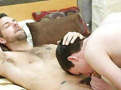 Young gay hardcore websites and hardcore gay blowjob movies at Bang Me Sugar Daddy