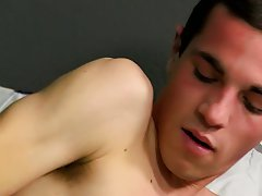Twink boys jacking their big cocks and first time gay emo fuck at Boy Crush!