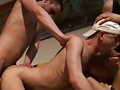 Gay group porno and pics gay sex group action