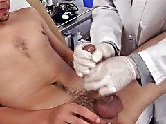 Genitals male medical exams fetish and sock fetish gay soccer