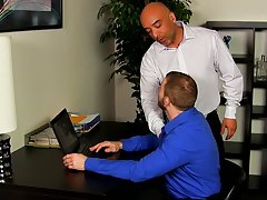 Nude daddies hard pic and teen muscle fuck movie at My Gay Boss