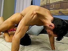 Uncut baggy boy piss and muslim man fucking gay at Bang Me Sugar Daddy