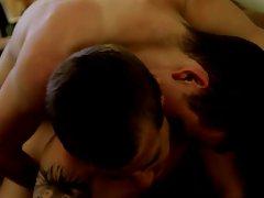 Skater emo guys hot anal sex - Gay Twinks Vampires Saga!