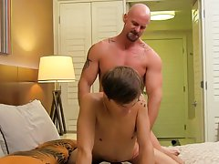 Boys and men naked fucking and playing and fucking machine sex pic at I'm Your Boy Toy