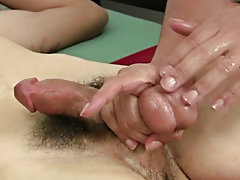 Ebony gay masturbations and shower room male masturbation vids