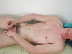 Preston and Leon worked well together, having great chemistry so I told them that I would get them back in for an anal scene, both boys saying that th