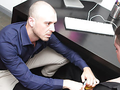 Guys rubbing dicks together till they cum videos and cut old man sex tub at My Gay Boss