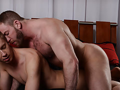 Gay hardcore maxx and free hardcore gay buttfuck at Bang Me Sugar Daddy