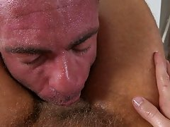 Hot is not the word to describe this man best gay bear porn