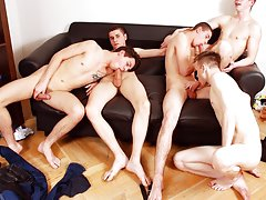 Male pubic hairs uncut cock and long hair boy uncut cock at Staxus